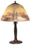 Handel Lamp # 6311 | Value & Appraisal