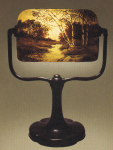 Handel Lamp # 6318 | Value & Appraisal