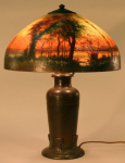 Handel Lamp # 6319 | Value & Appraisal