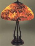 Handel Lamp # 6321 | Value & Appraisal