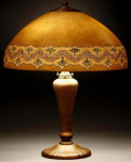 Handel Lamp # 6325 | Value & Appraisal