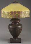Handel Lamp # 6332 | Value & Appraisal