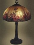 Handel Lamp # 6334 | Value & Appraisal