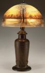 Handel Lamp # 6335 | Value & Appraisal