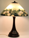 Handel Lamp # 6344 | Value & Appraisal