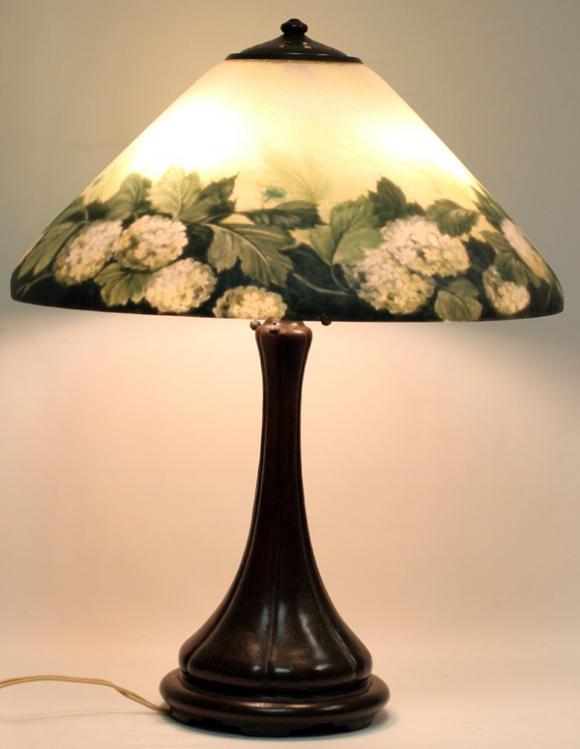 Handel Lamp # 6344 | Value & Appraisal