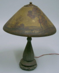 Handel Lamp # 6345 | Value & Appraisal