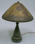 Handel Lamp # 6345 | Value & Appraisal