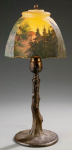 Handel Lamp # 6351 | Value & Appraisal