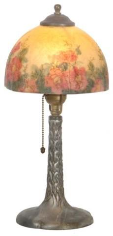 Handel Lamp # 6354 | Value & Appraisal