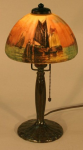 Handel Lamp # 6356 | Value & Appraisal