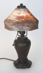 Handel Lamp # 6358 | Value & Appraisal