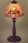 Handel Lamp # 6364 | Value & Appraisal