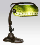 Handel Lamp # 6367 | Value & Appraisal