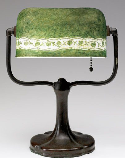 Handel Lamp # 6373 | Value & Appraisal