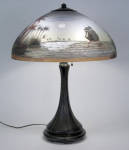 Handel Lamp # 6391 | Value & Appraisal