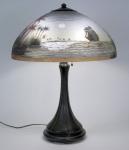 Handel Lamp # 6391 | Value & Appraisal
