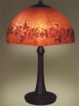 Handel Lamp # 6408 | Value & Appraisal
