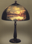 Handel Lamp # 6412 | Value & Appraisal