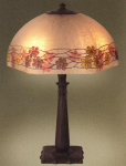 Handel Lamp # 6415 | Value & Appraisal