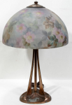 Handel Lamp # 6422 | Value & Appraisal
