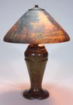 Handel Lamp # 6434 | Value & Appraisal
