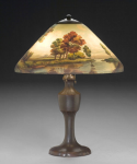 Handel Lamp # 6440 | Value & Appraisal