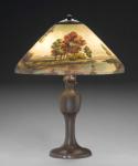 Handel Lamp # 6440 | Value & Appraisal