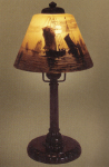 Handel Lamp # 6450 | Value & Appraisal