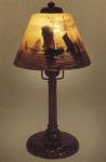 Handel Lamp # 6450 | Value & Appraisal