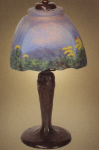 Handel Lamp # 6457 | Value & Appraisal