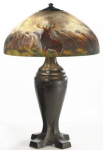 Handel Lamp # 6480 | Value & Appraisal