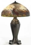 Handel Lamp # 6480 | Value & Appraisal