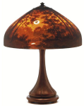Handel Lamp # 6482 | Value & Appraisal