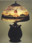 Handel Lamp # 6497 | Value & Appraisal