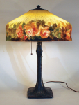 Handel Lamp # 6511 | Value & Appraisal