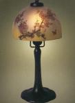Handel Lamp # 6516 | Value & Appraisal