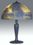 Handel Lamp # 6519 | Value & Appraisal