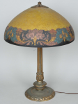 Handel Lamp # 6525 | Value & Appraisal