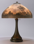 Handel Lamp # 6529 | Value & Appraisal