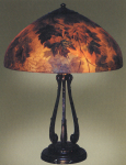 Handel Lamp # 6531 | Value & Appraisal