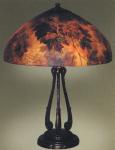 Handel Lamp # 6531 | Value & Appraisal