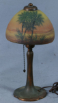 Handel Lamp # 6557 | Value & Appraisal