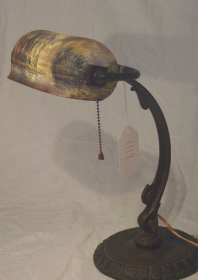Handel Lamp # 6558 | Value & Appraisal
