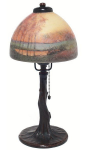 Handel Lamp # 6563 | Value & Appraisal