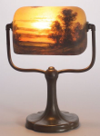 Handel Lamp # 6572 | Value & Appraisal