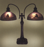 Handel Lamp # 6574 | Value & Appraisal