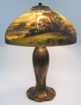 Handel Lamp # 6584 | Value & Appraisal