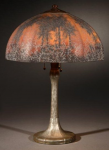 Handel Lamp # 6586 | Value & Appraisal