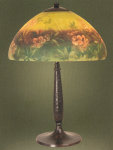 Handel Lamp # 6611 | Value & Appraisal